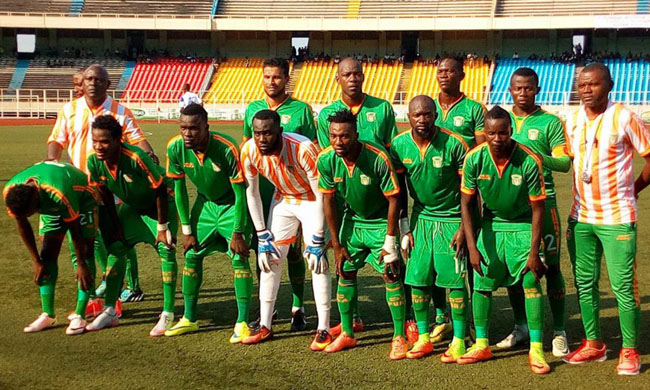 FC Renaissance: departures of Papy Kimoto and Tusilu Bazola