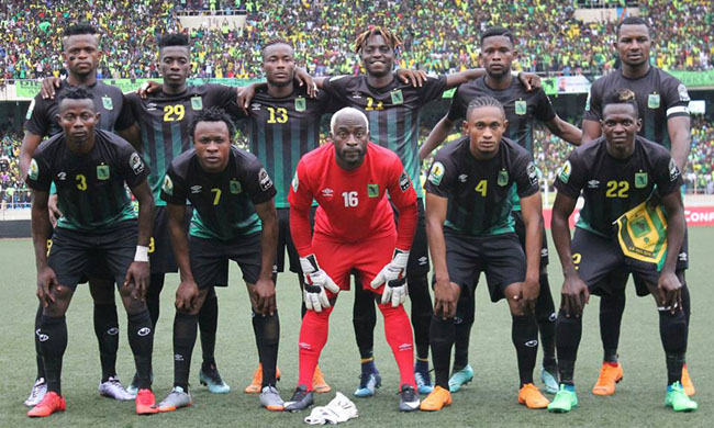Champions League: V.Club plays with FC Bantu of Lesotho, Mazembe against Zesco United of Zambia
