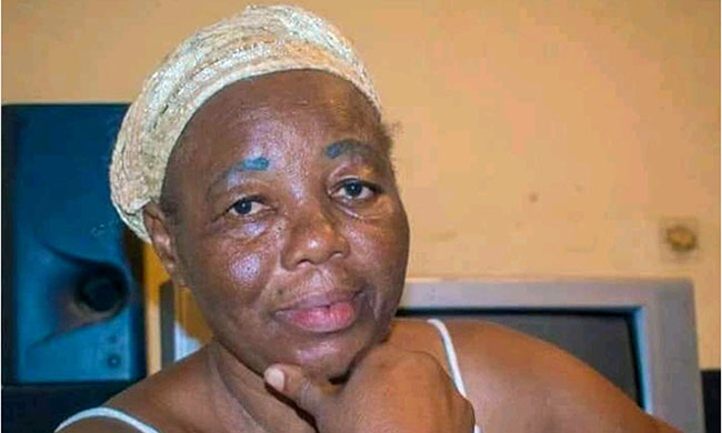The mortal remains of Pepé Kallé's widow will exhibit this Saturday at the Bandalungwa Town Hall