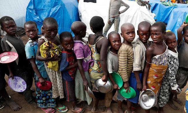 DRC Poverty: IDA provides $ 250 million to 4 hard-hit Provinces