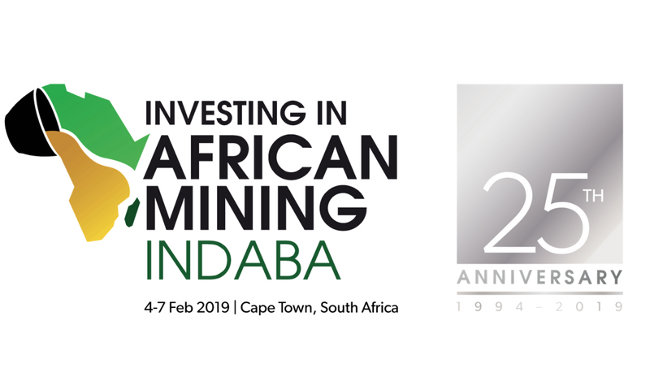 DRC presents at the 25th edition of MiningIndaba in South Africa