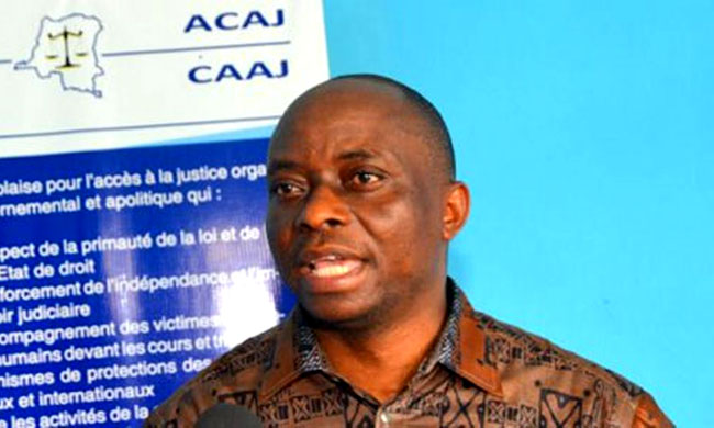 Invalidation matter of 31 deputies: the Acaj launches an appeal to the Congolese State for an amicable solution