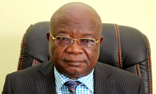UNPC: President Kasonga Tshilunde struck off the profession for serious misconduct