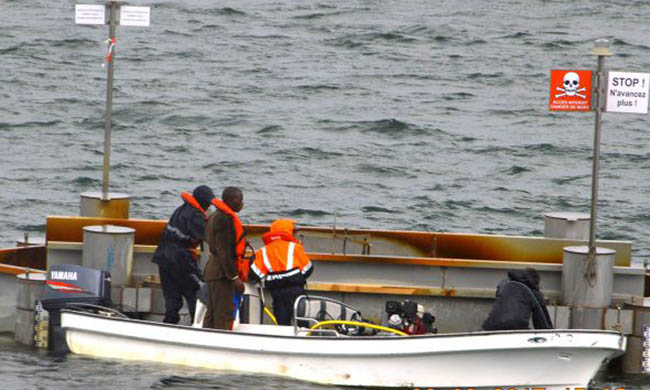Shipwreck on the Kivu lake: Felix Tshisekedi this Thursday to Kalehe to comfort the population