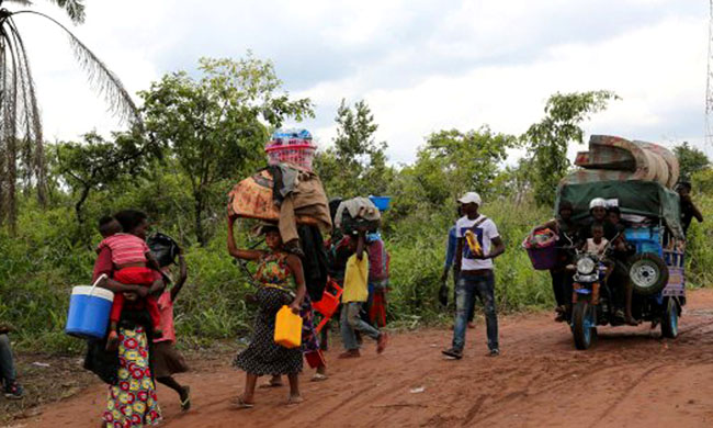 Repetitive expulsion of Congolese living in Angola: Government called for durable solution