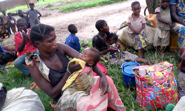 Nutrition and Health in the DRC: World Bank Allocates $ 502 Million