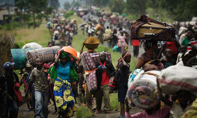 Humanitarian situation in Masisi territory: Ocha publishes its latest report