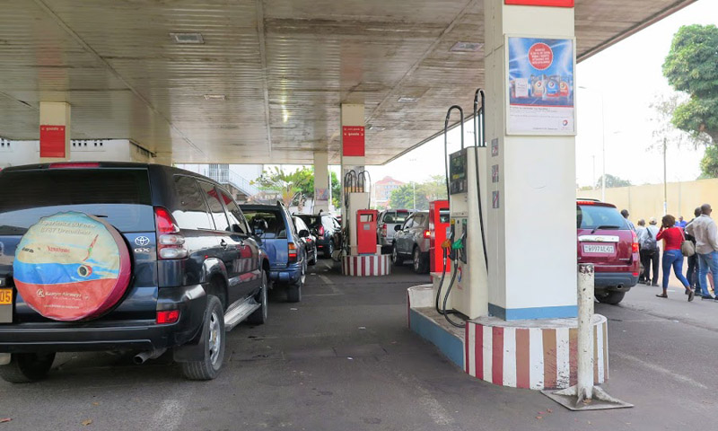 Les prix poursuivent leur hausse au Luxembourg — Carburants