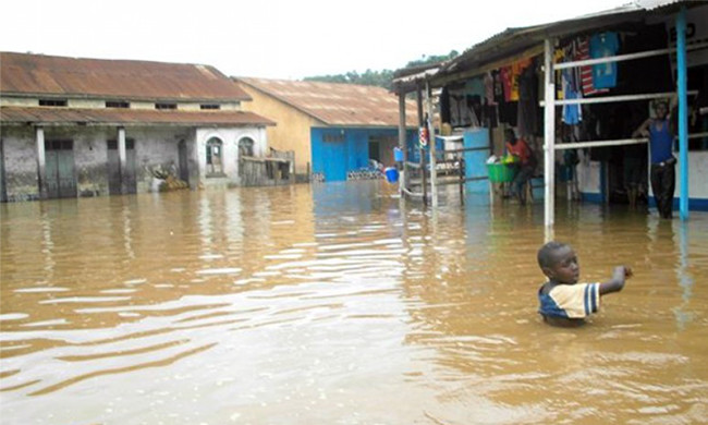Floods at Uvira: the death toll passes from 24 to 52 dead
