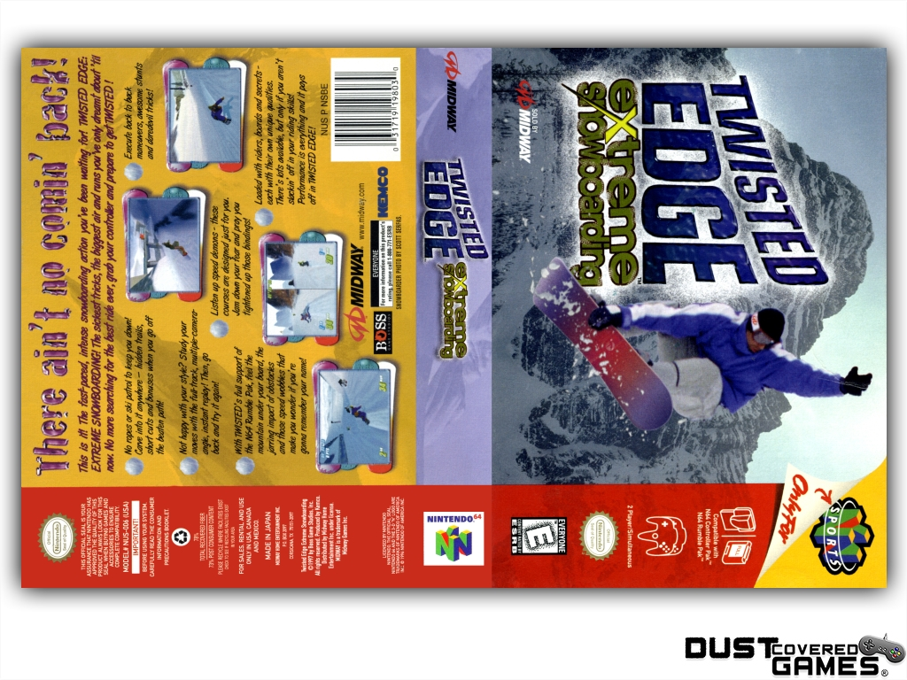 Twisted-Edge-Extreme-Snowboarding-N64-Nintendo-64-Game-Case-Box-Cover-Brand-New thumbnail 5
