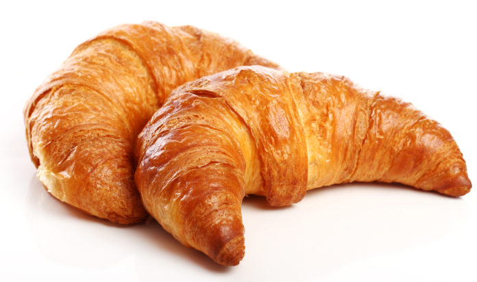 adam gopnik thinks a straightened out croissant is un pain frenchly