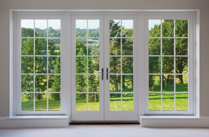 Image courtesy of Eastern Architectural Systems. French doors ... & Why Do Americans Call Double Doors