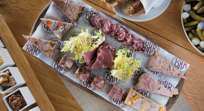 Here are the Absolute Best Cheese and Charcuterie Platters in NYC