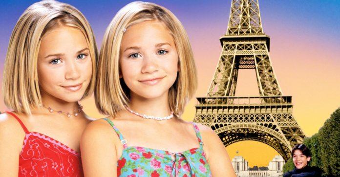 Passport to Paris: actors and roles