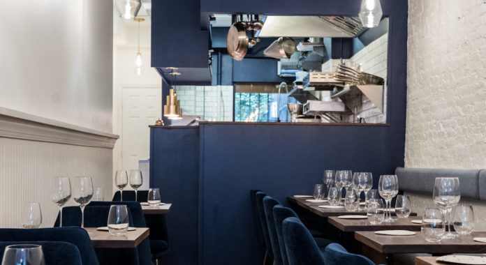 French Restaurant Papilles Opens In The East Village