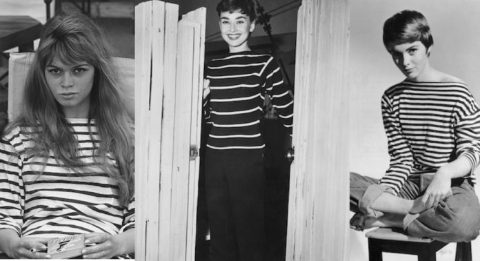 no coco chanel didn t really make breton stripes a thing frenchly