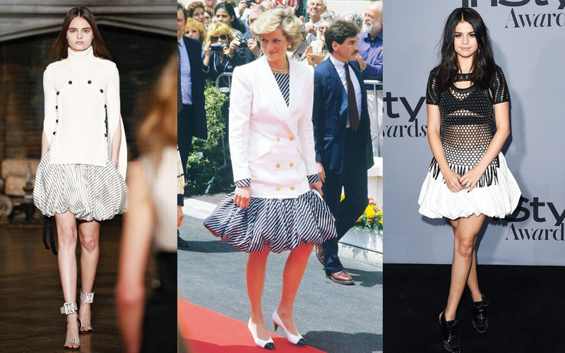 8616aa1a2d3 The Most Iconic Looks Ever Created by French Designers - Frenchly