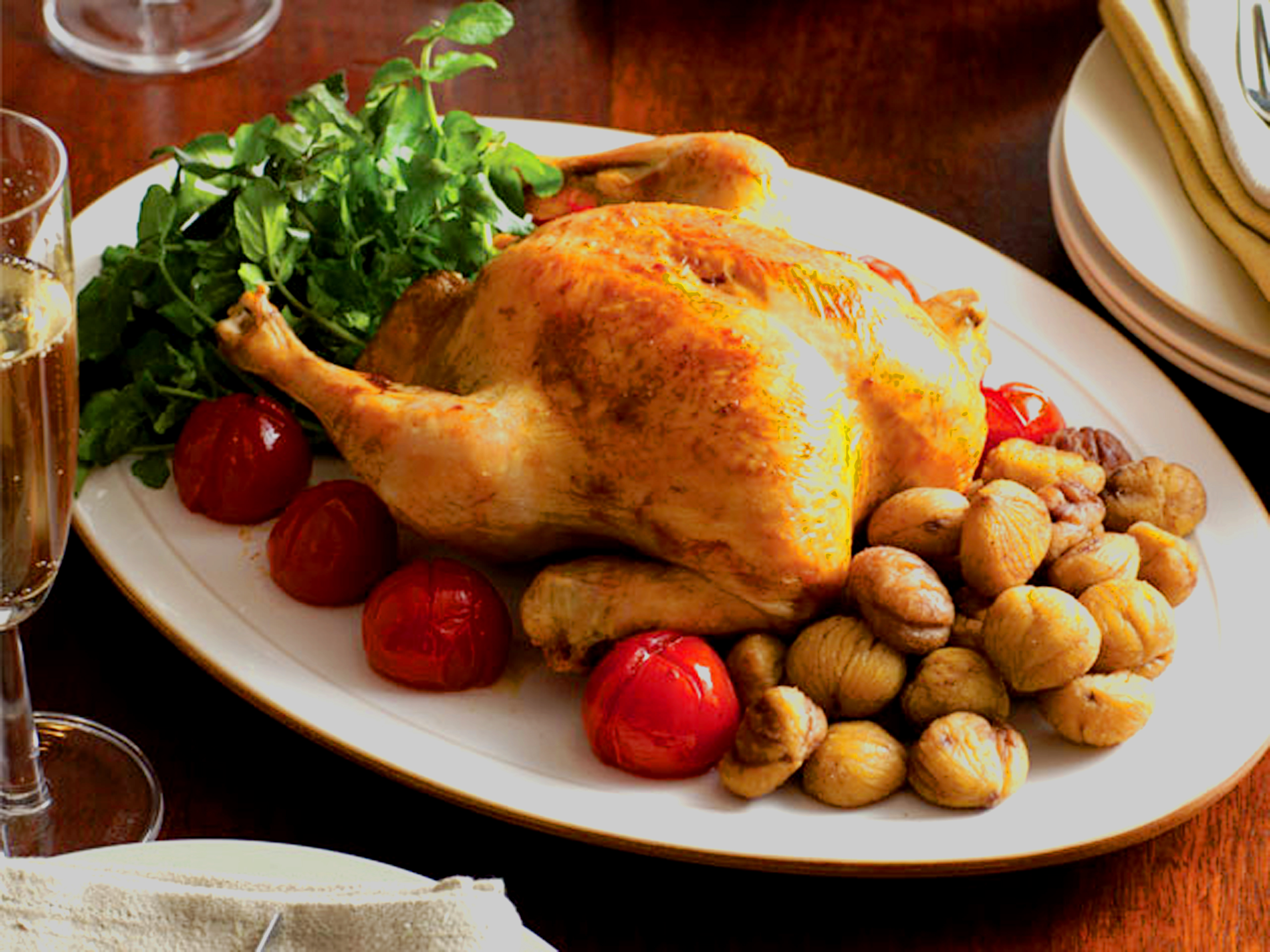 Christmas In France Food.What A Traditional French Christmas Dinner Looks Like Frenchly