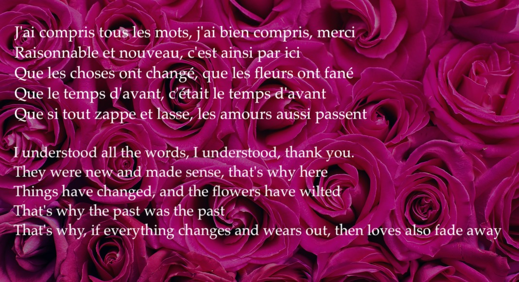 7 French Love Poems That Ll Melt Your Heart Frenchly