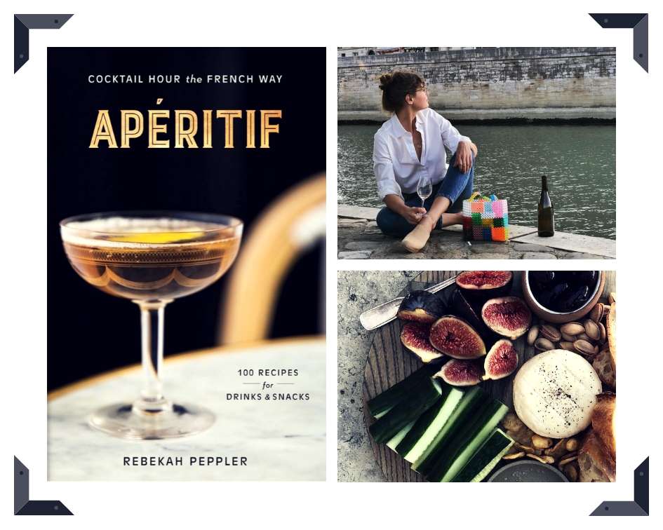 french aperitif tips