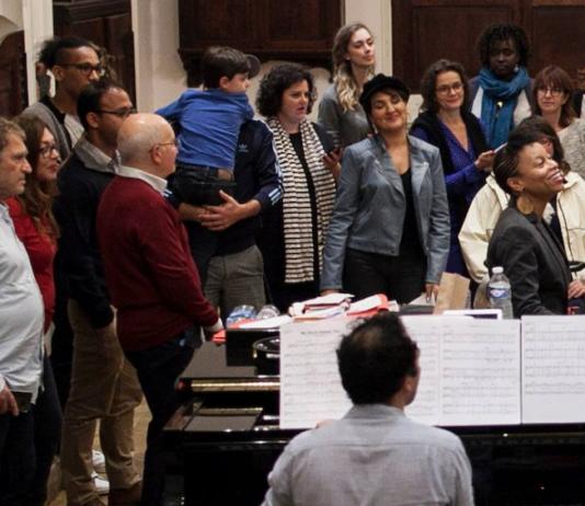 Gospel Choir Paris