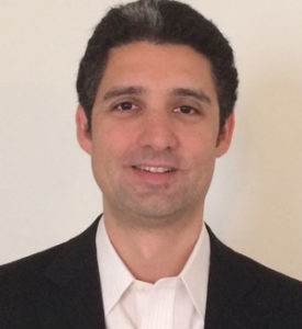 Ralph Levy, président de la nouvelle FACC-LA