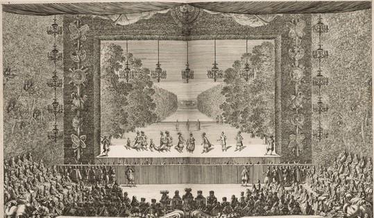 28ca1d25c3be Louis XIV et sa cour vont briller à Los Angeles - French Morning