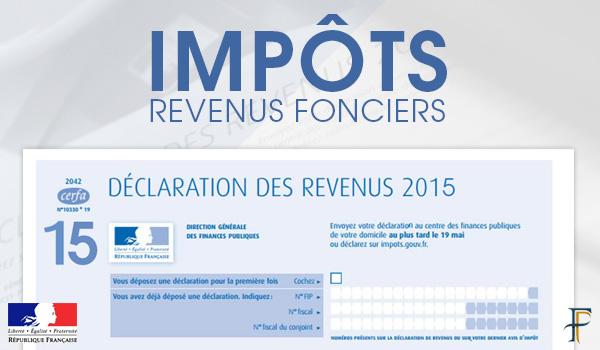 comment optimiser limposition des revenus fonciers en france des non rsidents