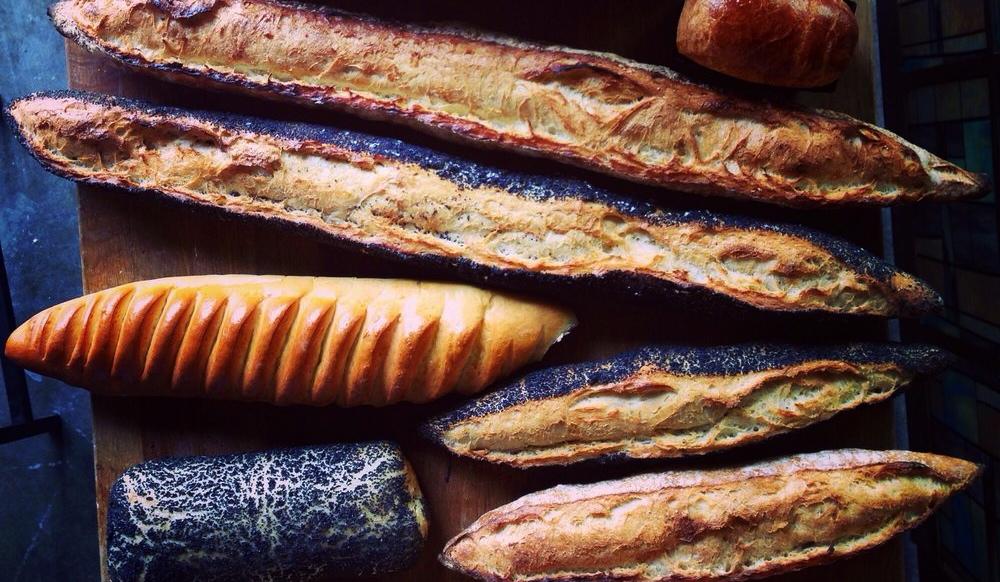boulangerie de paris