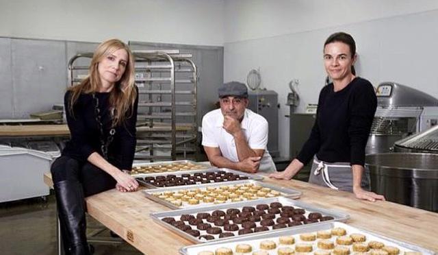 larder baking company