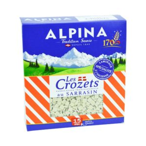 pasta_les_crozets_alpina_savoie_