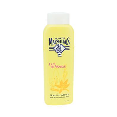 Lait de vanille – Le Petit Marseillais