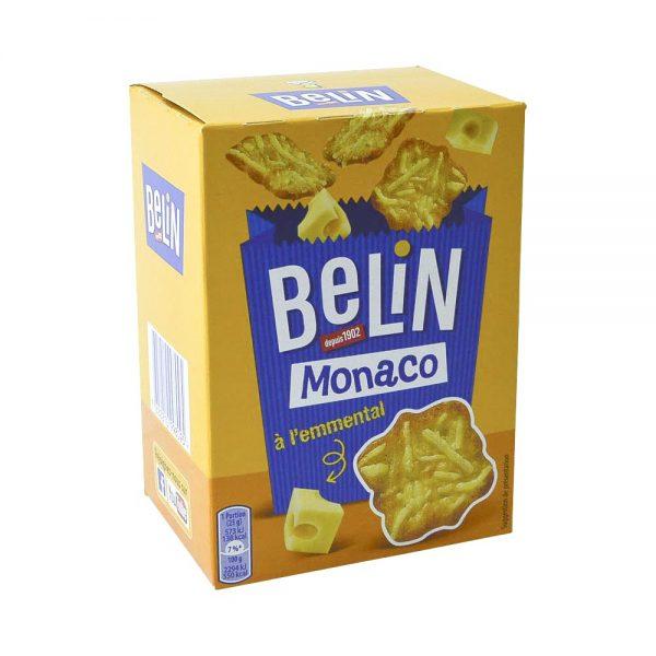 Monaco - Belin