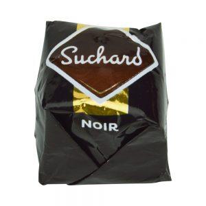 Rocher au Chocolat Noir - Suchard