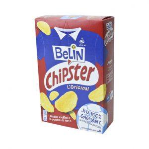 Chipster – Belin