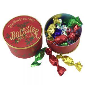Bonbons au sucre d'orge - Boissier