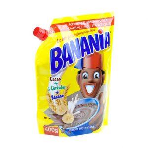 Chocolat en poudre - Banania