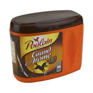 Chocolat en poudre Grand Arôme - Poulain