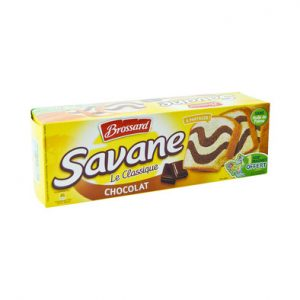 Savane au chocolat - Brossard