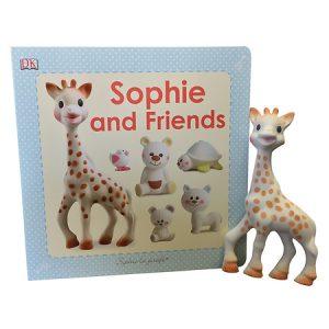 set-sophie-la-girafe-sophie-and-friends-book+2