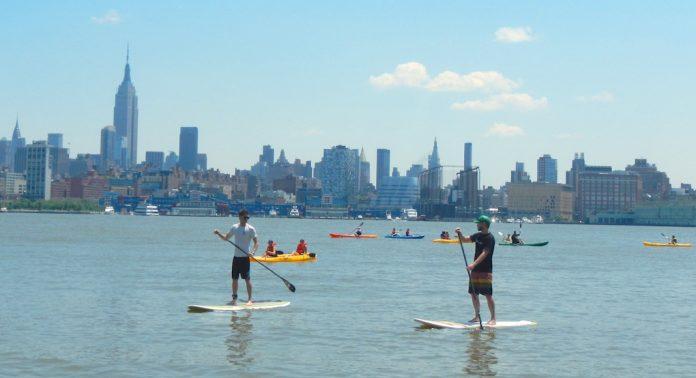 8 Activites Aquatiques A Faire Pendant L Ete A New York French Morning