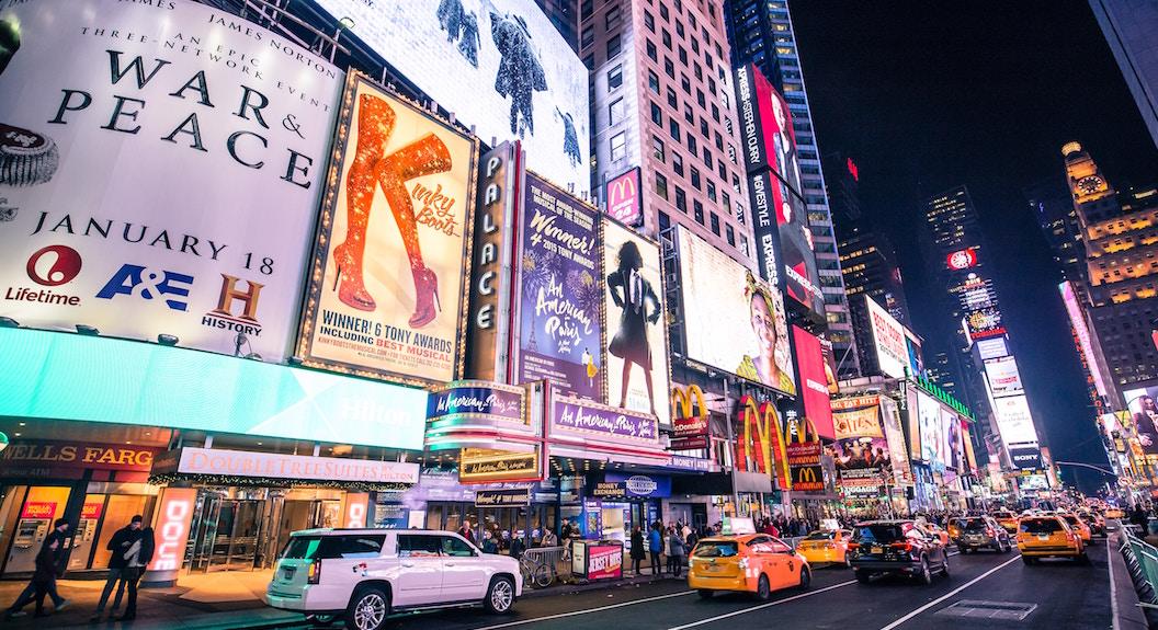Quoi faire en février 2019 à New York? La sélection New York Off Road