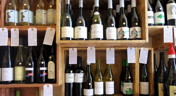 a930bda5b50810 Sept cavistes pour trouver de bonnes bouteilles de vin à Los Angeles -  French Morning