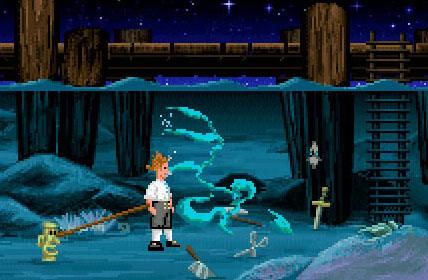 Grumpy Gamer - Stuff and Things and Monkey Island