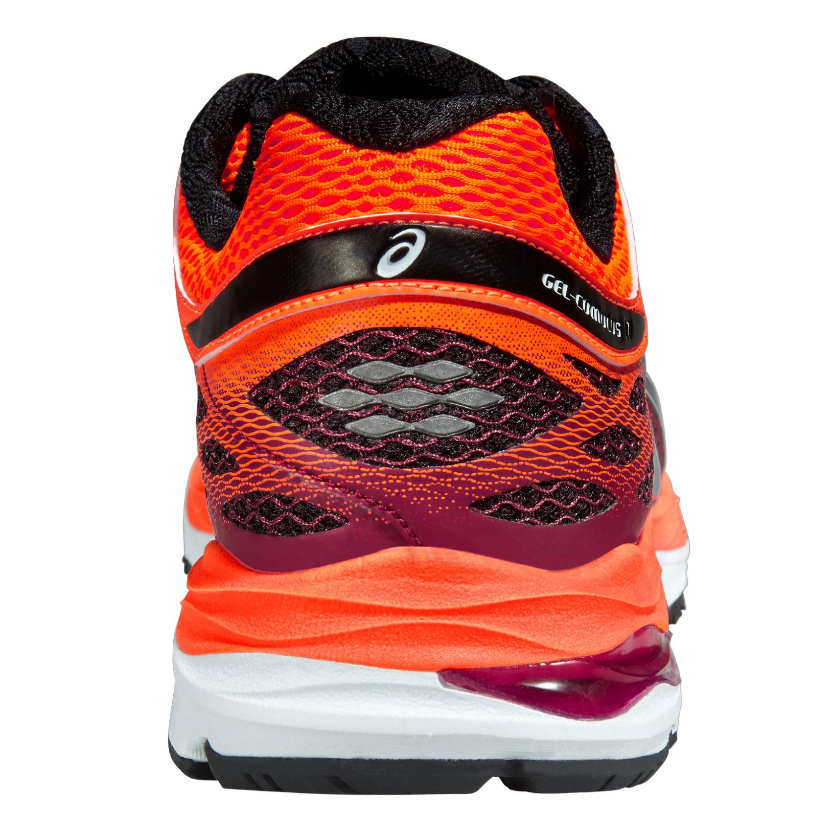 Pink / Orange / Black