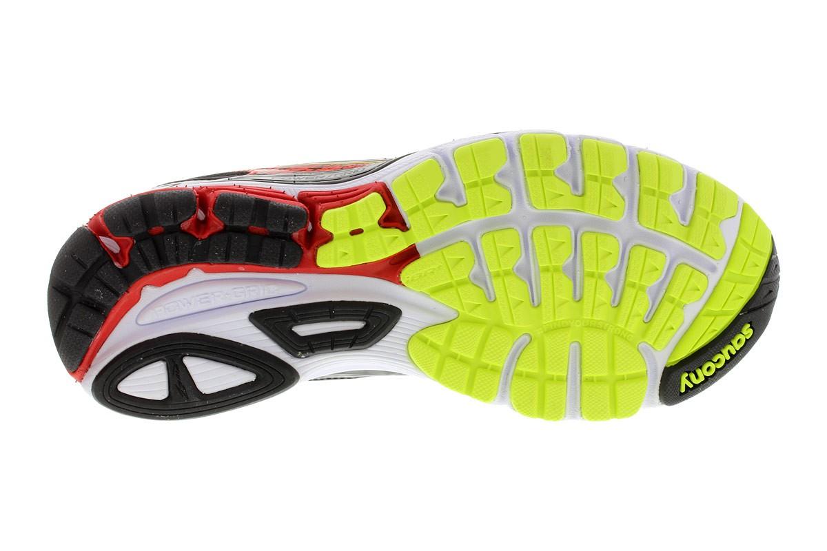 White / Red / Black / Yellow