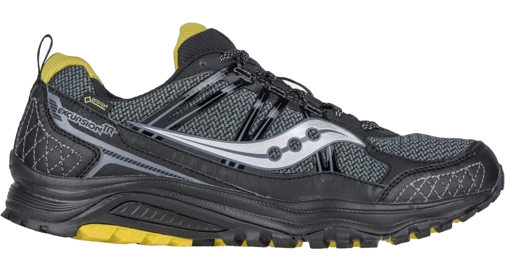 Saucony Excursion TR10 GTX (con Goretex)