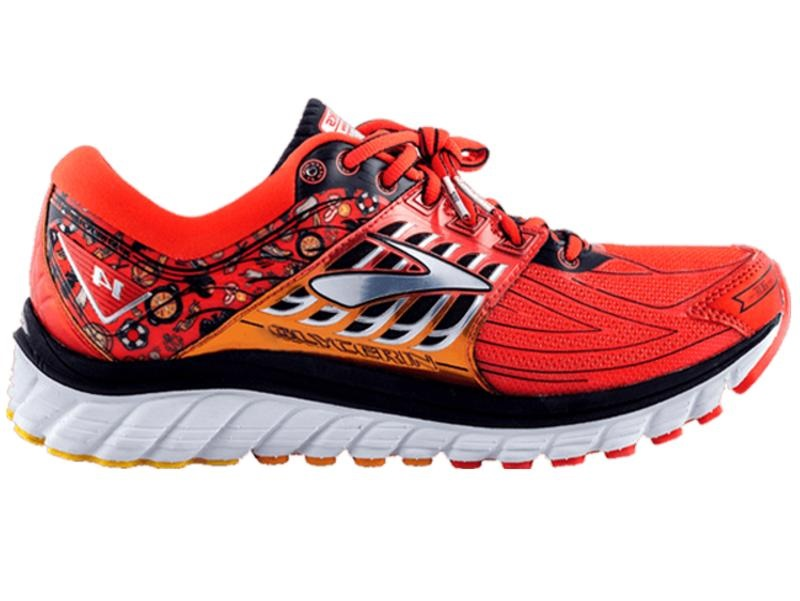 Brooks Glycerin 14