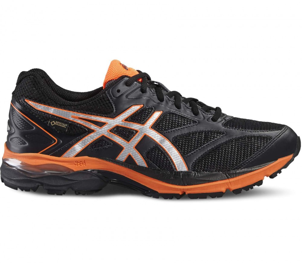 Asics Gel Pulse 8 GTX (con Goretex)