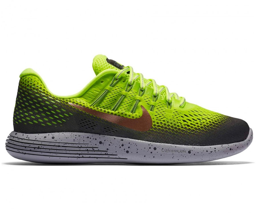 Nike LunarGlide 8 Shield